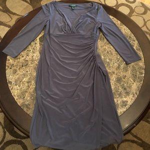 EUC RALPH LAUREN DRESS